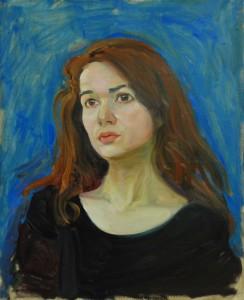 Женский-портрет.-Х.м.2015г.-70х57
