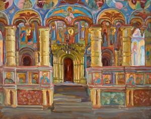 Фрески-ростовского-кремля 80х60